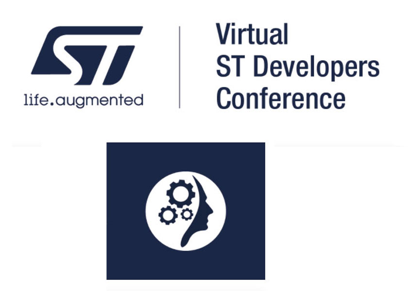 Virtual ST Developers Conference